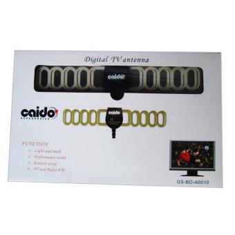 Caido Digital TV Car Antenna (Black) - picture 2