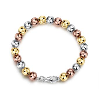 Candy Online Korea Fashion Women Beads Bracelet Jewelry LKNSPCH455 Price Philippines