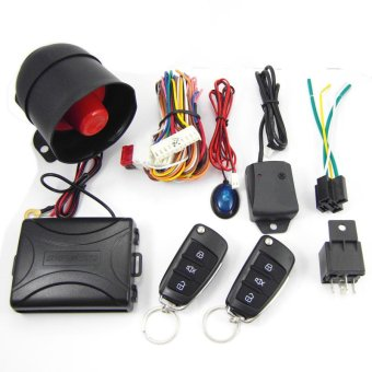 Car Alarm Systems & Security Key CA703-8118 One Way Remote Control for Toyota