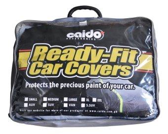 Car Cover Caido Medium