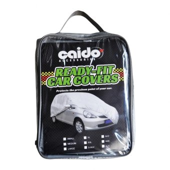 Car Cover Hatchback MEDUIM