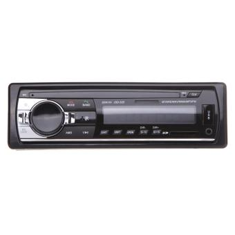 Car Stereo FM Radio MP3 Audio Player Bluetooth Phone with USB/SDMMC