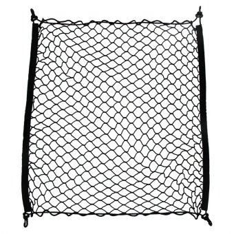 Car Trunk Cargo Luggage Net Holder fit for Audi Q3 Q5 Q7 A3 A4 A5A6 A7 A8