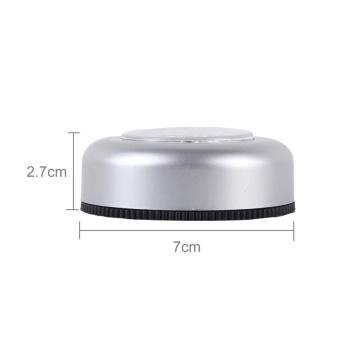 Car Universal Interior LED Stick Touch Lamp(White Light) - intl - 5