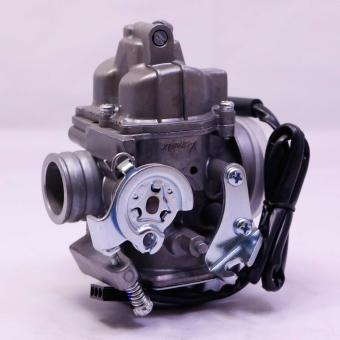 CARBURETOR ASSY BEAT ( 9126-040)