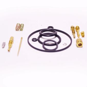 Carburetor Repair Kit Kawasaki Fury 125 - 2