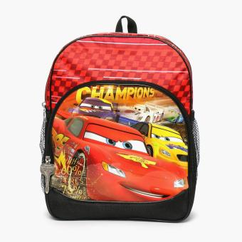 Cars Boys Backpack Price Philippines