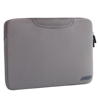 Cartinoe Brand 15.6 Inch Laptop Shoulder Messenger Bag Hand Carrying Case Sleeve for Laptop 15.6 inch Lenovo Dell ACER ASUS 15.6'' Ultrabook - intl - 4