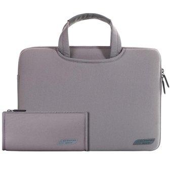 Cartinoe Brand 15.6 Inch Laptop Shoulder Messenger Bag Hand Carrying Case Sleeve for Laptop 15.6 inch Lenovo Dell ACER ASUS 15.6'' Ultrabook - intl - 3