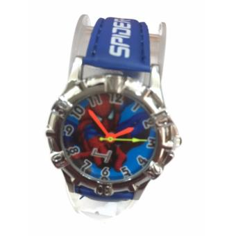 Cartoons Children's Analog watch Fashion Sport Watch for kids33-32g - 4