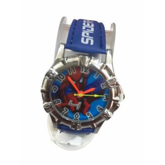 Cartoons Children's Analog watch Fashion Sport Watch for kids33-32g