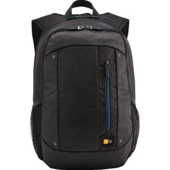 Case Logic WMBP215A Jaunt Backpack (Onyx)