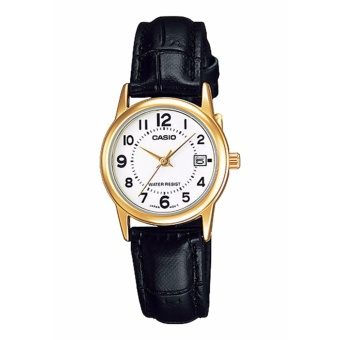 Casio Enticer Analog Women's Watch LTP-V002GL-7BUDF