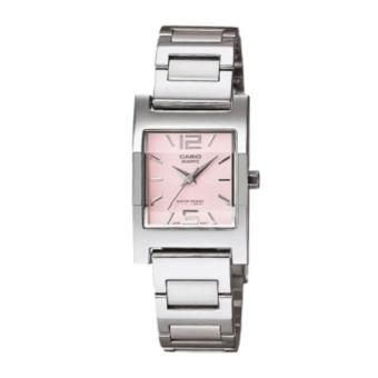 Casio Enticer Ladies Collection Stainless Steel Strap Watch LTP-1283D-4ADF