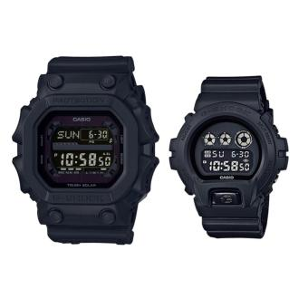 Casio G Shock Couples Double Black Series Digital Watch GX56BB-1 DW6900BB-1 Price Philippines