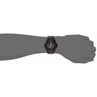 Casio G-Shock G100-BV Men's Black Resin Sport Watch - 3