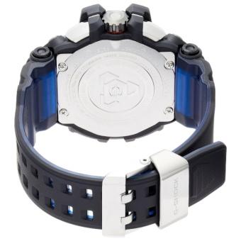Casio GPW-2000-1A2JF G-Shock Gravitymaster Bluetooth GPS Watch Japan GPW-2000-1A - intl - 2