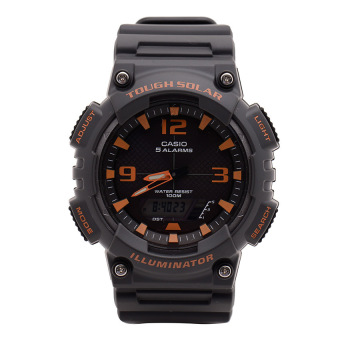 Casio Men's Black Resin Strap Watch AQ-S810W-8AV Price Philippines