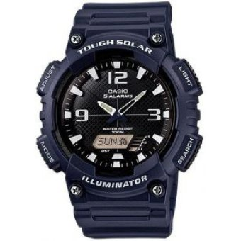 Casio Men's Blue Resin Strap Watch AQ-S810W-2A2VDF Price Philippines