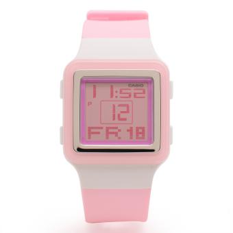Casio Poptone LDF-20-4AV (Pink)