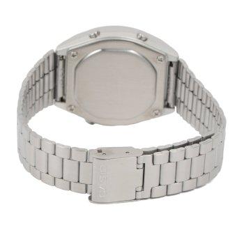 CASIO Retro Digital Watch B640WD-1AVDF - 3