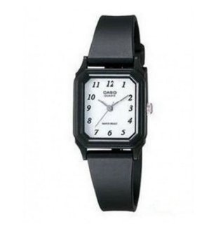 Casio Women's Black Resin Strap Watch LQ-142-7BDF
