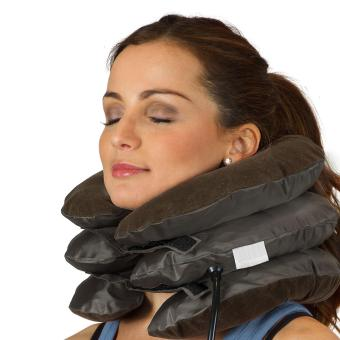 Cervical Neck Traction Device - Effective and Instant Relief forChronic Neck and Shoulder Pain - Great Alternate Pain RelievingRemedy Price Philippines