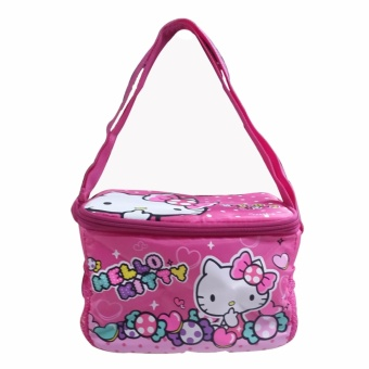 Character Insulated Lunch Bag - 2