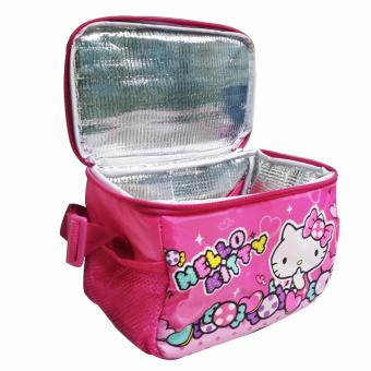 Character Insulated Lunch Bag - 4