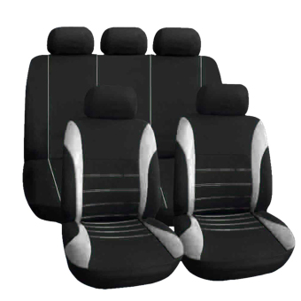 CHEER Universal Car Seat Cover Complete Seat Crossover Automobile Interior Accessory - intl