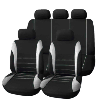 CHEER Universal Car Seat Cover Complete Seat Crossover Automobile Interior Accessory - intl - 2