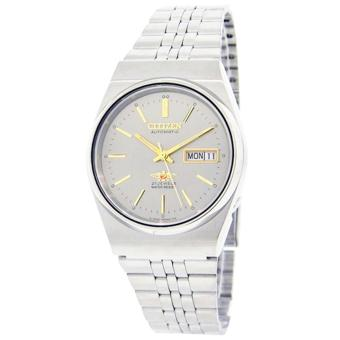 Citizen Classic Automatic Men's Stainless Strap Watch NH2159-56H - 3