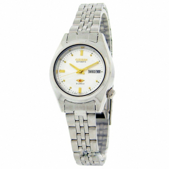 Citizen Classic Automatic Women's Stainless Strap Watch PD2450-58A