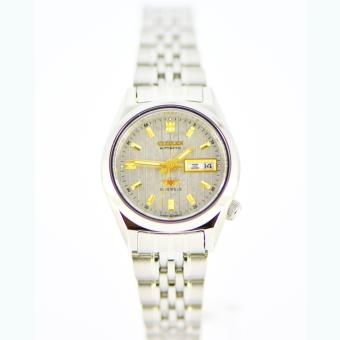 Citizen Classic Automatic Women's Stainless Strap Watch PD3000-59H