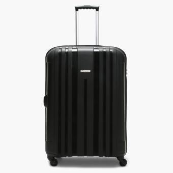Compass CIP940ZT Large Hard Luggage (Black)