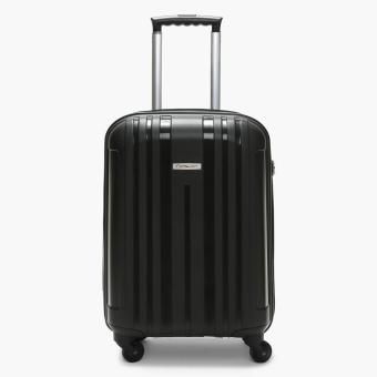 Compass CIP940ZT Small Hard Luggage (Black)