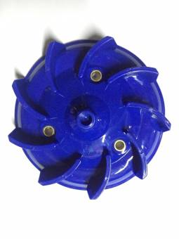 Cooling Fan Mio (Blue)