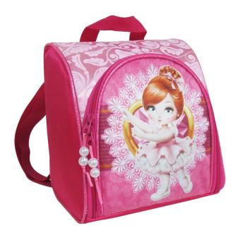 Creative Gear Lunchkit (Pink) Price Philippines