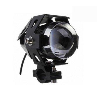 CREE U5 Motorcycle LED Headlight Waterproof High Power Spot Light - 2
