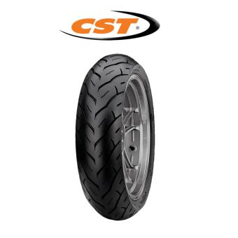 CST 100/80-14 48P C6528 Tubeless Scooter Tire