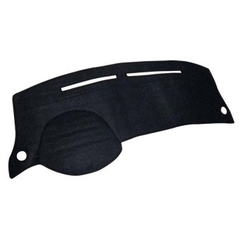 Customized Dashboard Cover Mat for Honda City 2009-2013