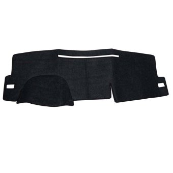 Customized Dashboard Cover Mat for Toyota Altis 2008-2013