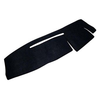 Customized Dashboard Cover Mat for Toyota Hiace Commuter 2007-2016