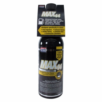 Cyclo Max 44 Total Diesel Fuel System Cleaner 16 oz.