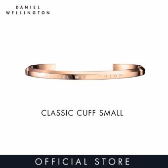 Daniel Wellington Classic Cuff Small - intl