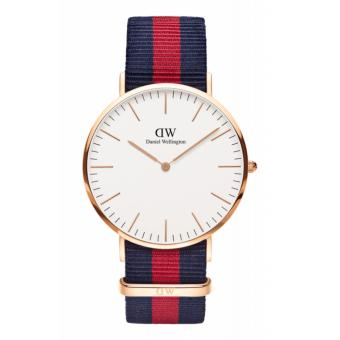 Daniel Wellington Classic Oxford 40mm Rosegold Watch