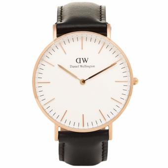 Daniel Wellington Classic Sheffield Ladies' Watch 0508DW