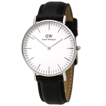 Daniel Wellington Classic Sheffield Mens' Watch 0206DW