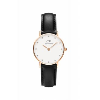 Daniel Wellington Classy Sheffield 26mm Rosegold Watch