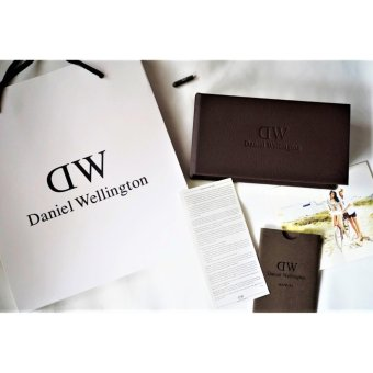 Daniel Wellington Dapper Durham 38mm Rosegold Watch - 2